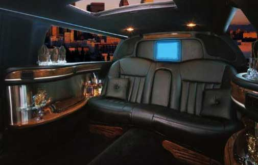 location limousine marseille